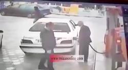 کلیپ خبری-سرقت خودرو حی...