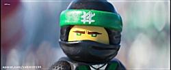 انیمیشن لگو نینجاگو The Lego NinjaGo 2017 دوبله فارسی