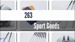 263- لوازم ورزشی