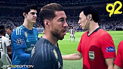 FIFA 19 GAMERS VS PES 2019 GAMERS