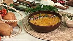 آموزش آشپزی غزاله حقی