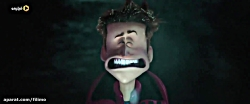 آنونس انیمیشن کمدی «پا کوچولو»
