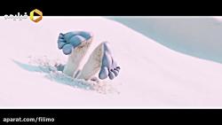معرفی انیمیشن «پا کوچولو»