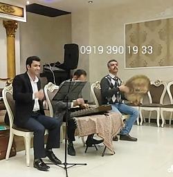 اجرای موسیقی شاد سنتی 09...