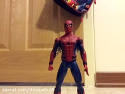 فیگور ۳۰ سانتی spider man home...