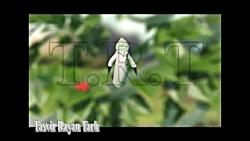 انیمیشن محیط زیست_حفظ محیط زیست