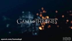 تریلر رسمی فصل 8 Game of Thron...