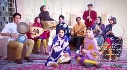 گروه موسیقی شاهونی