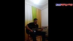 آکورد آهنگ شب یلدا از ک...