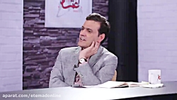 عبدالله مومنی، فعال سی...