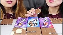 شکلاتـ خوریـ❤دنبالـ:د...