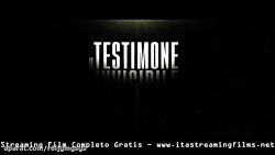 Il Testimone invisibile Streaming Film Com...