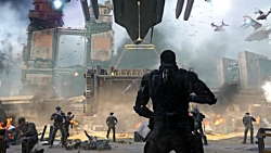 Official Call of Duty: Black Ops III Revea...