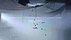 INSIDE PS4 Trailer