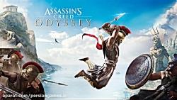 موسیقی متن بازی Assassin's Cr...