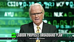 Britain's Breaking Broadband