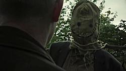 فیلم کوتاه ترسناک The Scare...