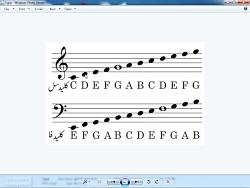 آموزش موسیقی از 0 تا 100 ق...