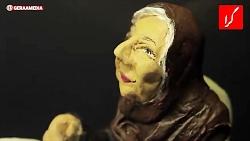 گشتی در موزه های عروسک ...