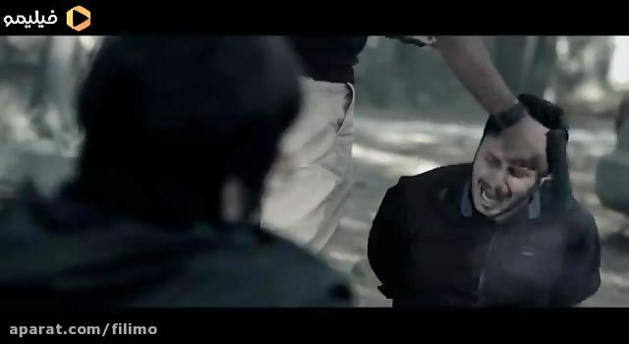 آنونس سینمایی «هفت معکوس»