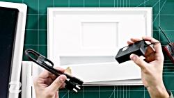 جعبه گشایی سرفیس لپ تاپ 2 مایکروسافت