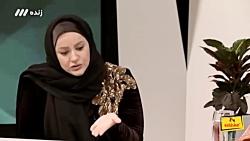 گلایه خانم بازیگر از بی مهری بعضی از اعضای سینما