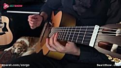 موسیقی انشرلی با گیتار ...