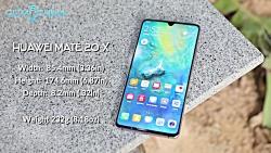 گوشی موبایل  Huawei Mate 20 X