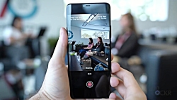 گوشی موبایل  Huawei Mate 20 RS P...