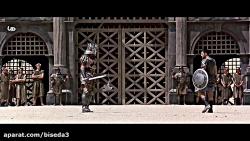 فیلم گلادیاتور دوبله