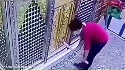 پست سیدجواد رضویان درب...