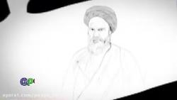 انیمیشن-رفتار امام با ب...