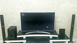 تلویزیون 49SJ800V | یخچال 672...