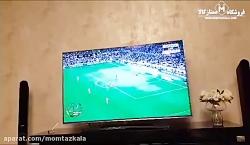 تلویزیون 55UJ752V ال جی
