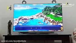 تلویزیون 49SJ800V ال جی