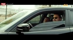 فیلم سینمایی پلیس بازی