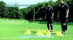 آموزش فوتبال پایه در آل...