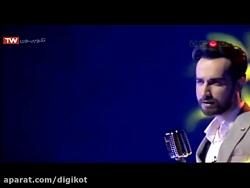 موزیک ویدیو سامان جلیل...