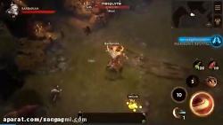 تریلر بازی Diablo 4