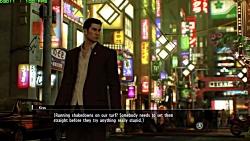 گیمپلی بازی Yakuza 0