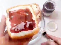 شکلات صبحونهـ:-) +کپشن