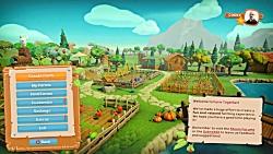 گیم پلی بازی Farm Together Mexic...
