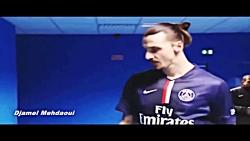 Is Really Zlatan Ibrahimovic Crazy  He Nee...