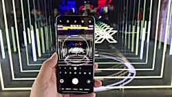نگاهی گذرا به موبایل Vivo...