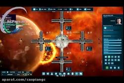 تریلر بازی StellarHub 2.0