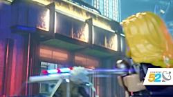 Official LEGO DC Super-Villains Announce T...