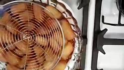 طرز تهیه زولبیا بامیه حرفه ای و آسان