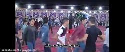 موزیک ویدیو حسین حیدری