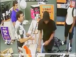دزدی های ناموفق
