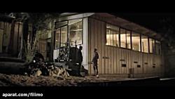 آنونس فیلم سینمایی «بی پایان»